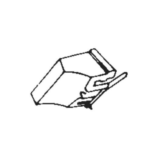 Sony VM-108 GS Stylus : Brand:Tonar, Info:Aftermarket Stylus, Stylus:Spherical