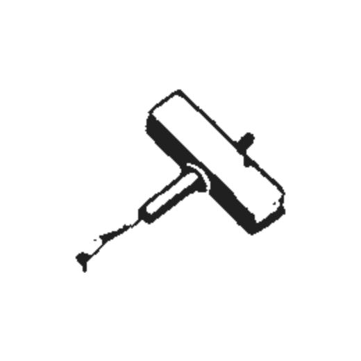 Elac SM-110 Stylus : Brand:Tonar, Info:Aftermarket Stylus, Stylus:Spherical