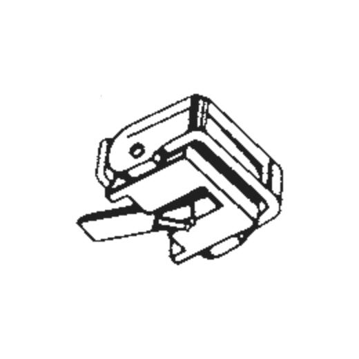 Toshiba C-230 M Stylus : Brand:Tonar, Info:Aftermarket Stylus, Stylus:Spherical