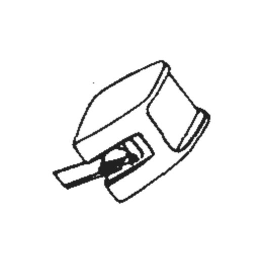 Pioneer PN-150 Stylus : Brand:Tonar, Info:Aftermarket Stylus, Stylus:Spherical