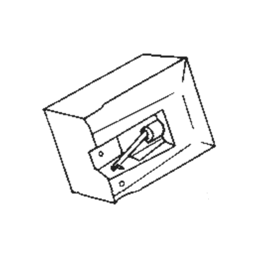Pioneer PN-220 Stylus : Brand:Audio Technica, Info:Original Pioneer PN-220 Stylus, Stylus:-