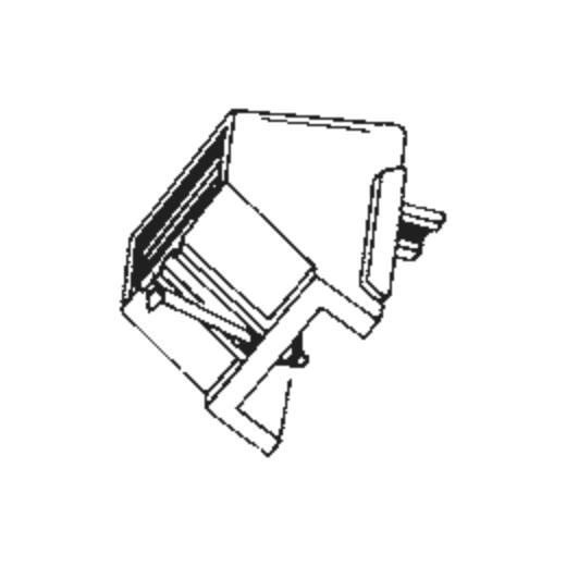 N-6800 Stylus for Yamaha CG-6800 : Brand:Tonar, Info:Aftermarket Stylus, Stylus:Spherical