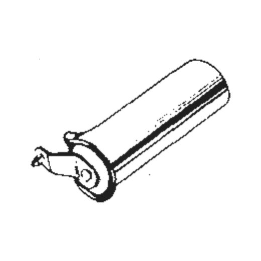 Elac ELSE MST-2 Stylus : Brand:Tonar, Info:Aftermarket Stylus, Stylus:Spherical