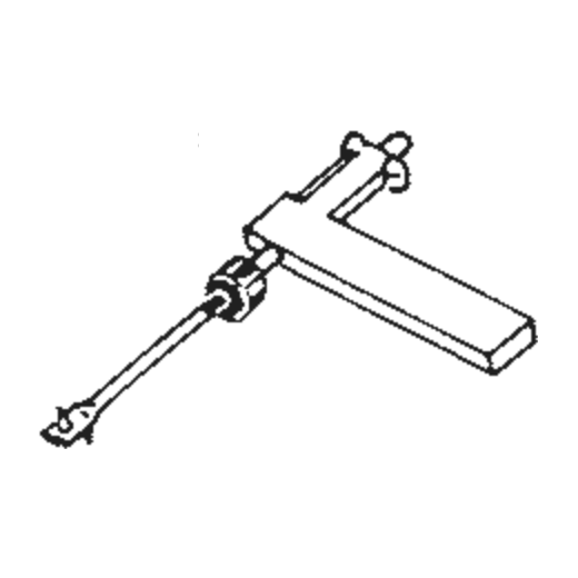 Tetrad T-2 MD Stylus : Brand:Tonar, Info:Aftermarket Stylus, Stylus:Dual Sapphire 78RPM Mono + Diamond Stereo