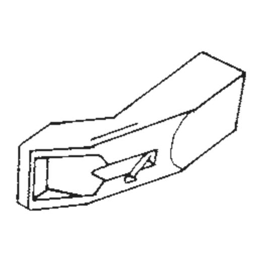Toshiba C-34 M Stylus : Brand:Tonar, Info:Aftermarket Stylus, Stylus:Spherical