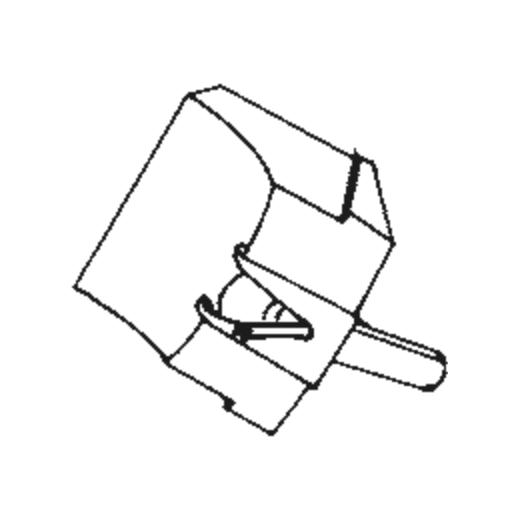 Rotel 2RC-4 Stylus : Brand:Tonar, Info:Aftermarket Stylus, Stylus:Spherical