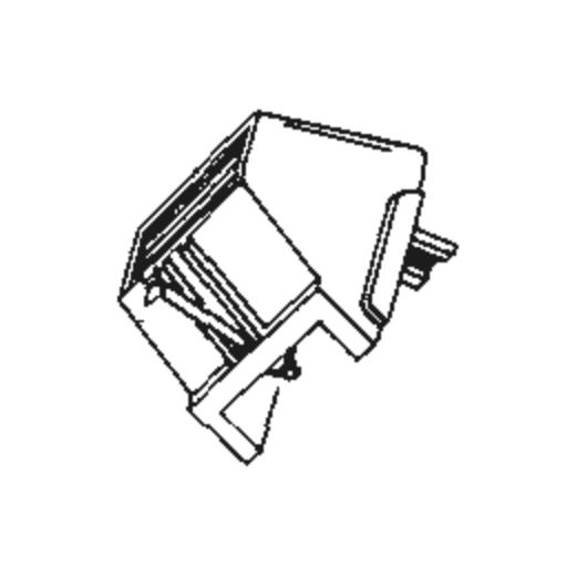 Sanyo ST-41D / ST-41ZD Stylus : Brand:Tonar, Info:Aftermarket Stylus, Stylus:Spherical