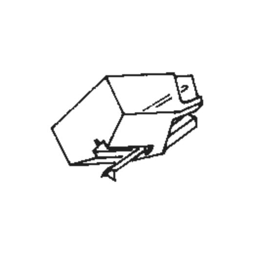 Toshiba C-330 M Stylus : Brand:Tonar, Info:Aftermarket Stylus, Stylus:Spherical