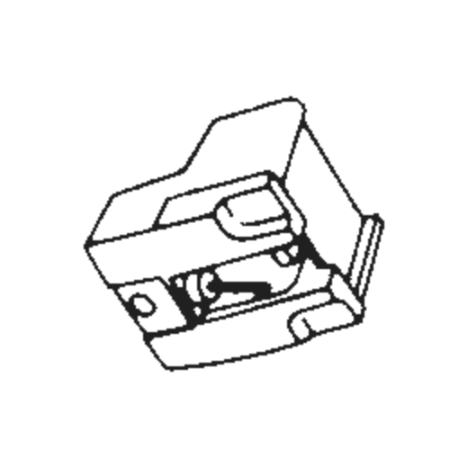 Sanyo ST-26 J Stylus : Brand:Tonar, Info:Aftermarket Stylus  (ATN-70L), Stylus:Spherical