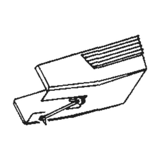 Inkel ATN-102 P Stylus : Brand:Tonar, Info:Aftermarket Stylus  (ATN-102P for AT-102P), Stylus:Spherical