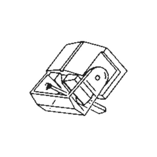 Japan Columbia/Denon DSN-60 Stylus for DL-60 : Brand:JICO, Info:Genuine JICO, Japan Stylus (E002230), Stylus:Elliptical