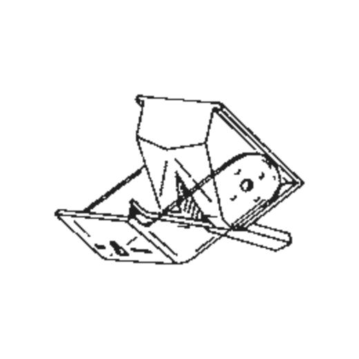 Japan Columbia/Denon DSN-48 Stylus for JM-22 : Brand:Tonar, Info:Aftermarket Stylus, Stylus:Spherical