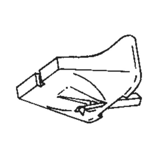 NMP-05 Stylus for Nagaoka MP-05 : Brand:Tonar, Info:Aftermarket Stylus, Stylus:Spherical