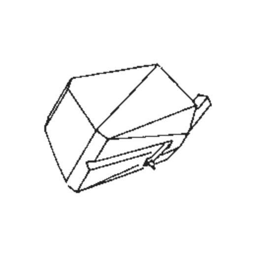Toshiba N-62 C Stylus : Brand:Tonar, Info:Aftermarket Stylus, Stylus:Spherical
