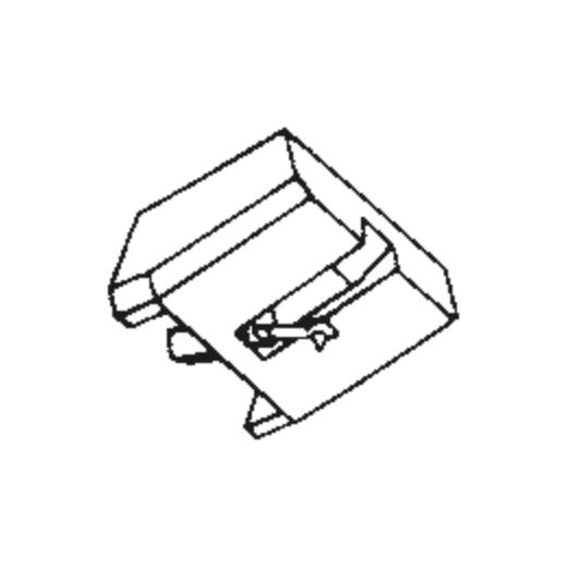 Toshiba N-45 C Stylus : Brand:Tonar, Info:Aftermarket Stylus, Stylus:Spherical