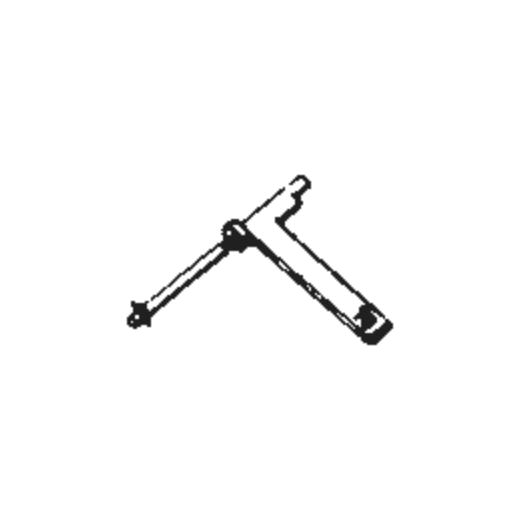 Electro Voice 117 / 131 / 148 / 2616 : Brand:Tonar, Info:Aftermarket Stylus, Stylus:Dual Sapphire 78RPM Mono + Diamond Stereo